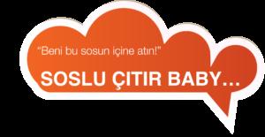 SOSLU ÇITIR BABY